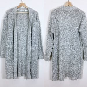 RD Style Stitch Fix Duster Thick Knit Cardigan